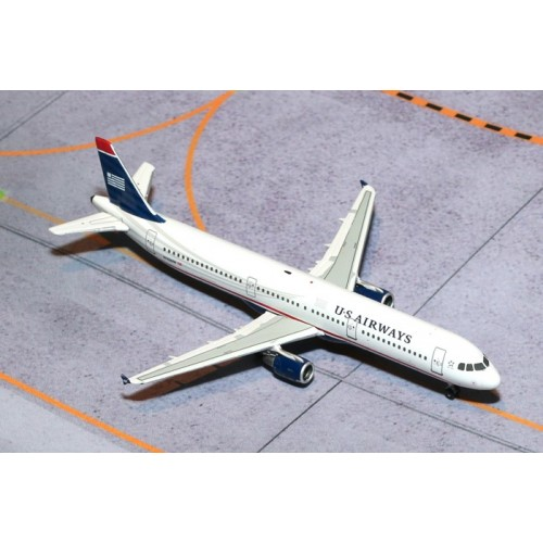 Gemini Jets Airbus A321 US Airways