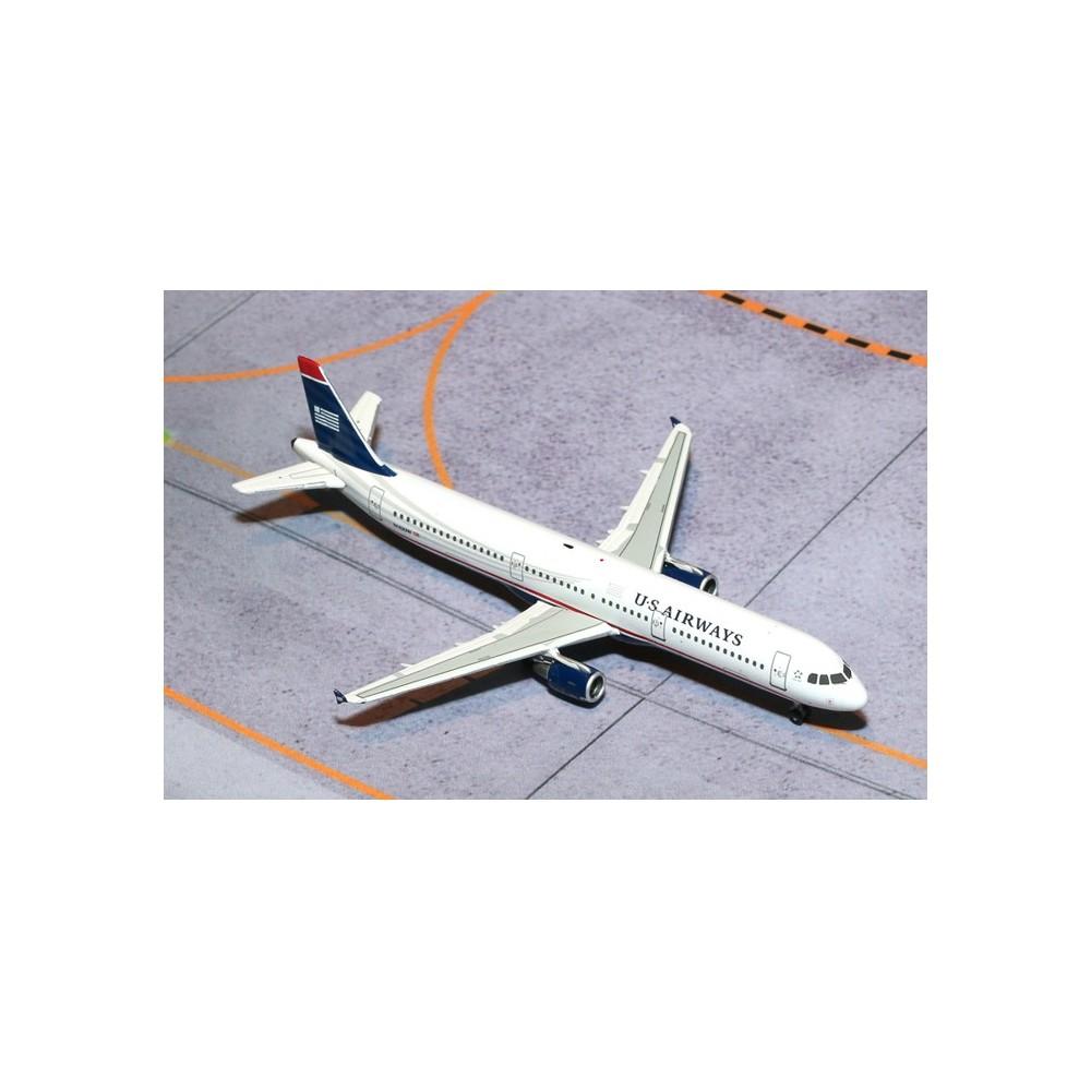 Gemini Jets Airbus A321 US Airways