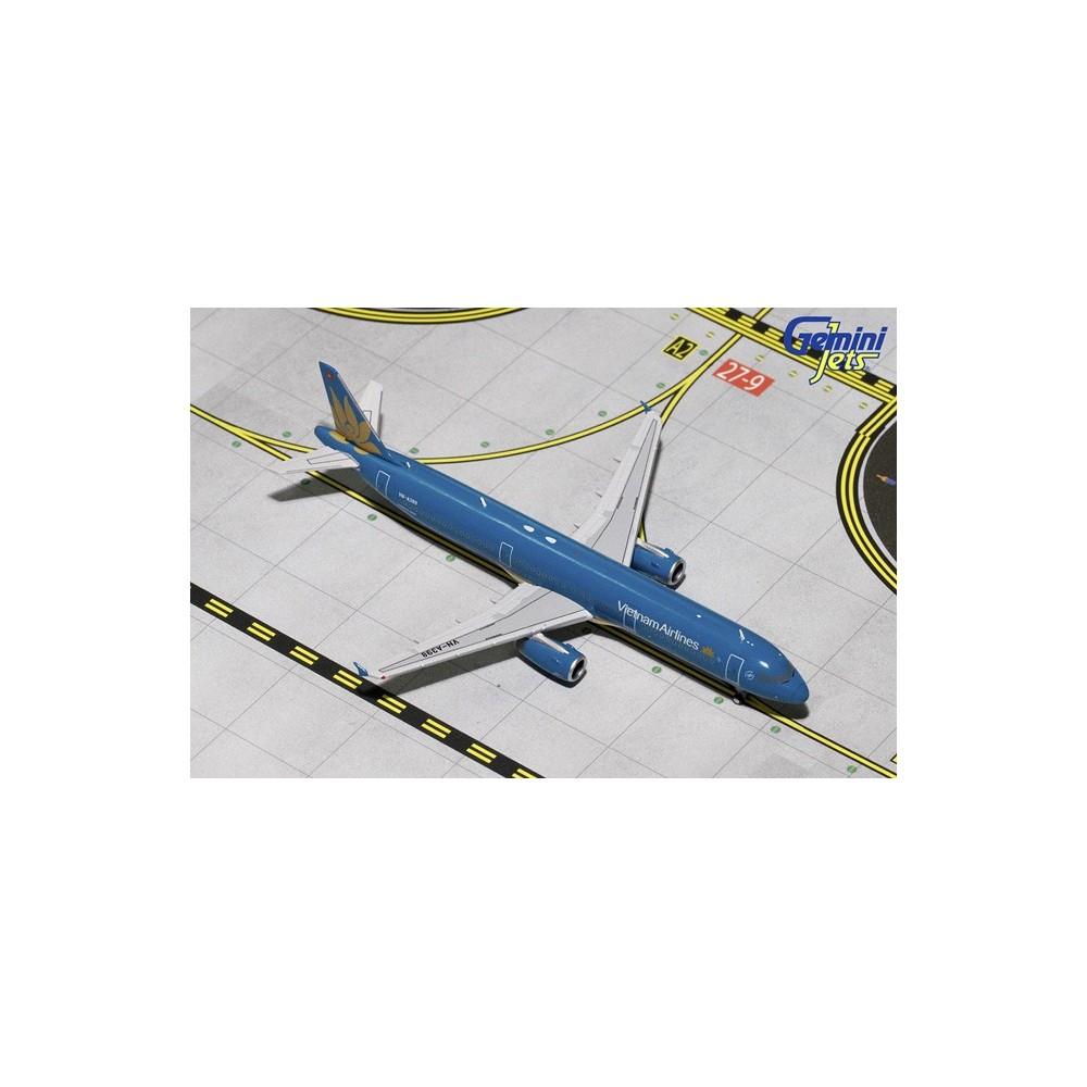 Gemini Jets Airbus A321 Vietnam Airlines