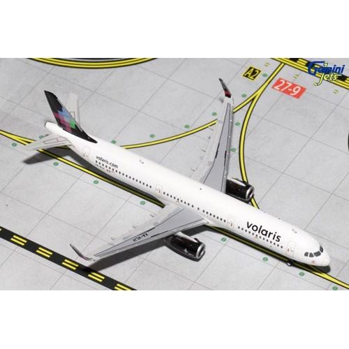 Gemini Jets Airbus A321 Volaris Airlines