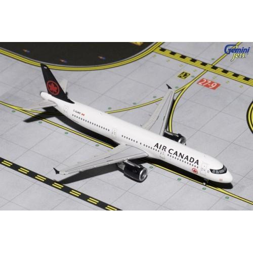 Gemini Jets Airbus A321 Air Canada