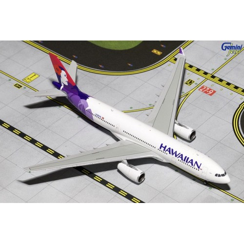 Gemini Jets Airbus A330-200 Hawaiian Airlines