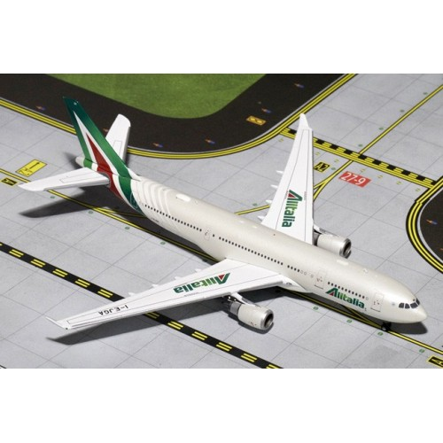 Gemini Jets Airbus A330-200 Alitalia