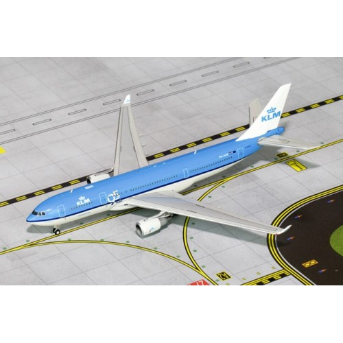 Gemini Jets Airbus A330-200 KLM 95 Years