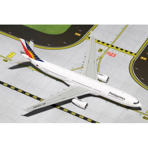 Gemini Jets Airbus A330-300 Philippines Airlines