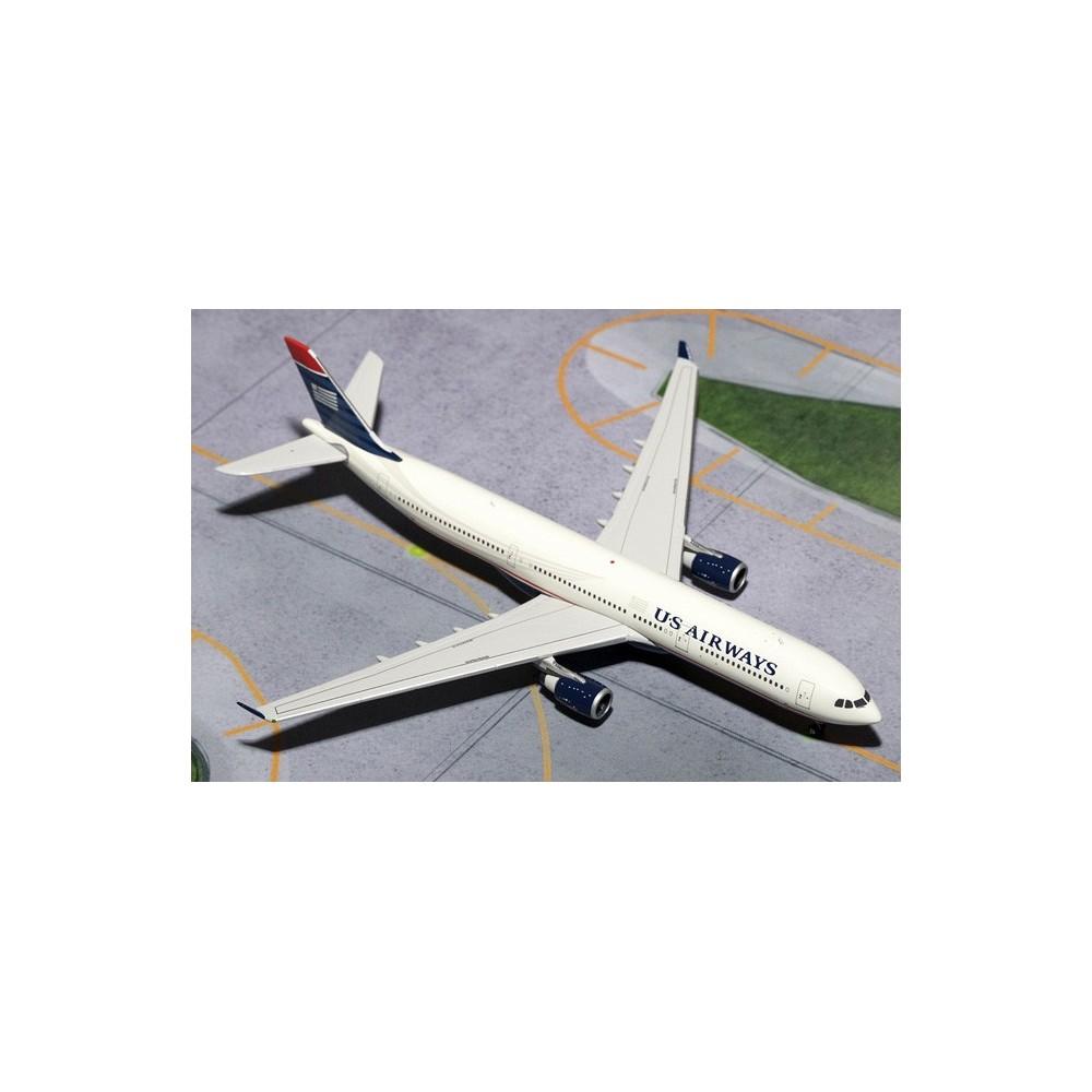 Gemini Jets Airbus A330-300 US Airways