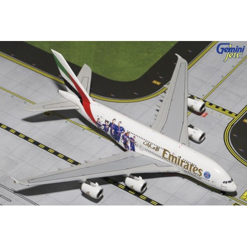 Gemini Jets Airbus A380-800 Emirates