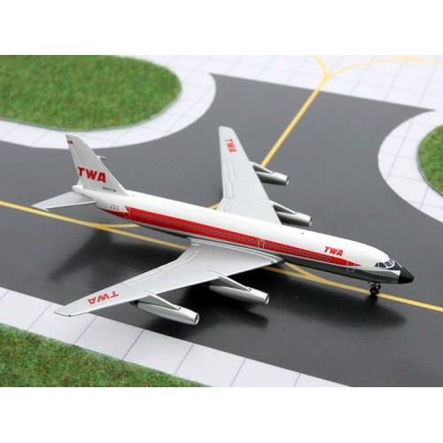 Gemini Jets Convair 880 TWA