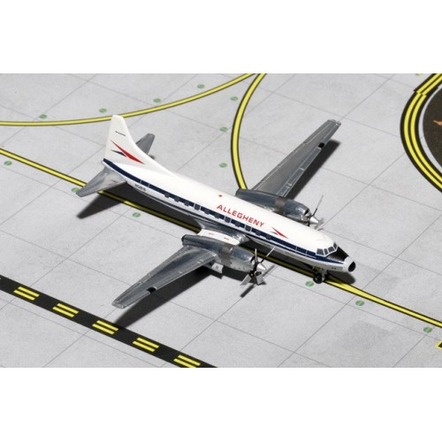 Convair CV-580 Allegheny