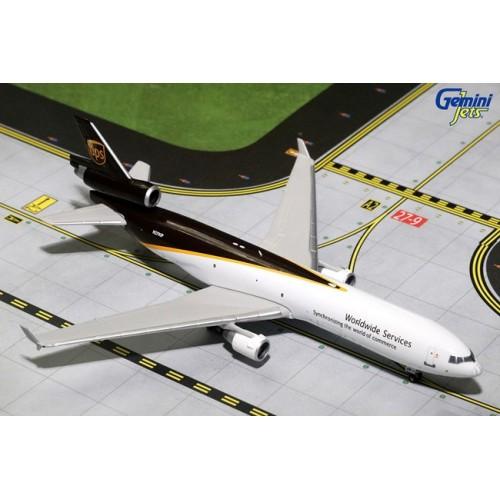 Gemini Jets McDonnell Douglas MD-11F UPS