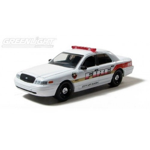 Country Roads Series 3 - 2006 Ford Crown Victoria
