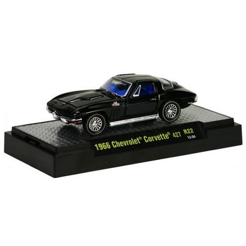 Detroit Muscle Release 22 - 1966 Chevrolet Corvette 427