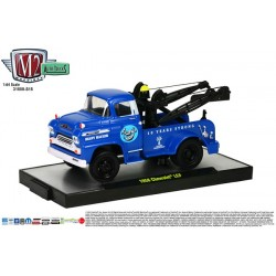 Auto-Trucks Troy's Toys Exclusive - 1958 Chevy LCF Tow Truck
