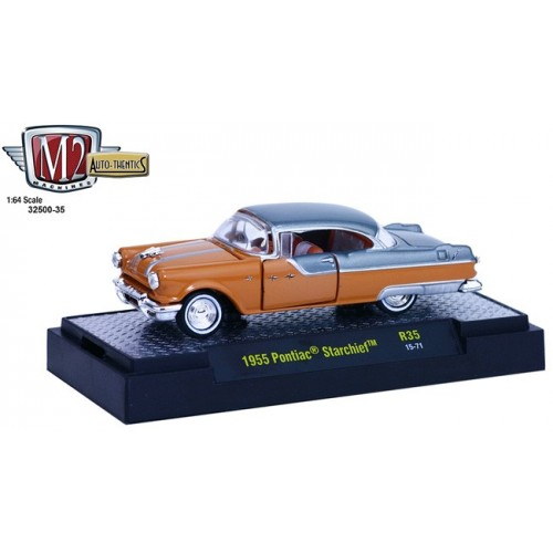 Auto-Thentics Release 35 - 1955 Pontiac Starchief