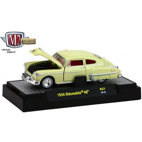 Auto-Thentics Release 37 - 1950 Oldsmobile 88