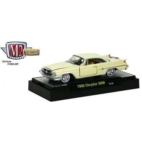 Auto-Thentics Release 20F - 1960 Chrysler 300F
