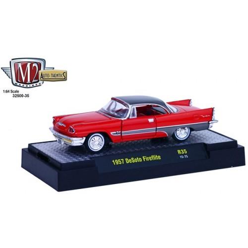 Auto-Thentics Release 35 - 1957 DeSoto Fireflite