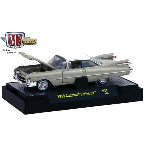 Auto-Thentics Release 37 - 1959 Cadillac Series 62