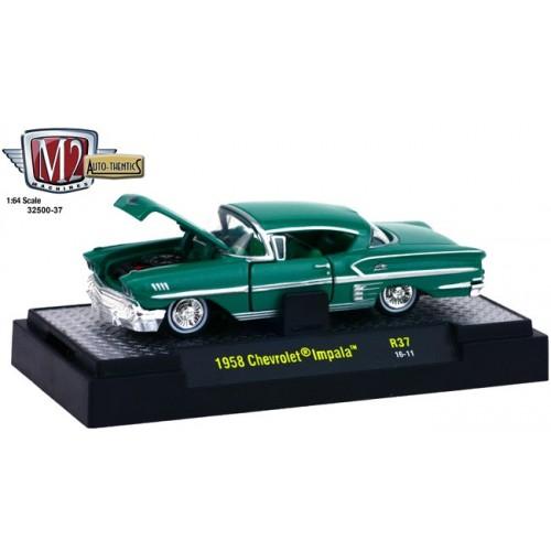 Auto-Thentics Release 37 - 1958 Chevrolet Impala