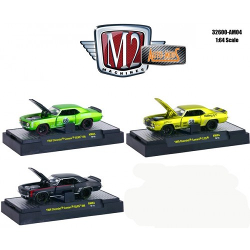 Auto-Mods Release 4 - SET