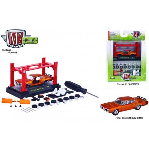 Model-Kits Release 8 - 1970 Dodge Super Bee 383