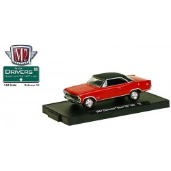 Drivers Release 32 - 1967 Chevrolet Nova SS 283