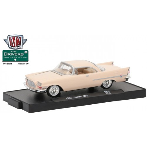 Drivers Release 39 - 1957 Chrysler 300C