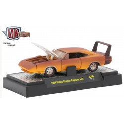 Auto-Projects Release 40 - 1969 Dodge Charger Daytona 440