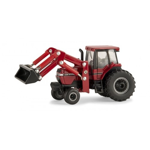 Case IH Magnum 7110 Tractor with Loader