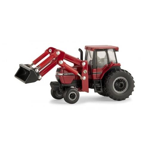 Case IH Magnum 7110 Tractor with Loader