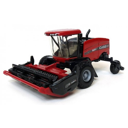 Case IH WD2504 Self-Propelled Windrower