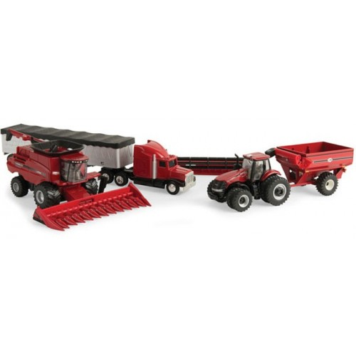 Case IH Harvesting Set