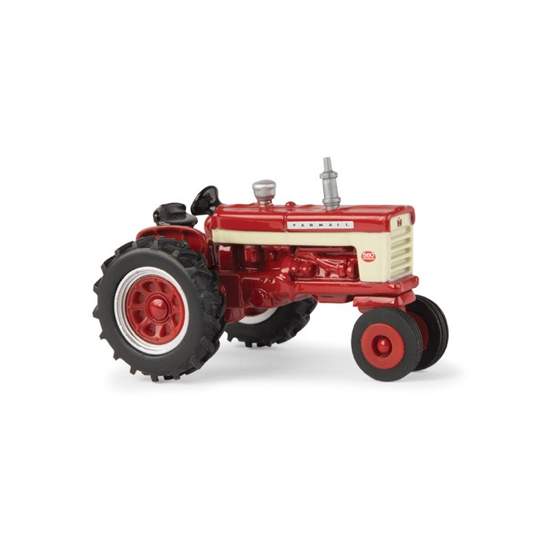 Farmall 560 Tractor : Ertl farmall tractor