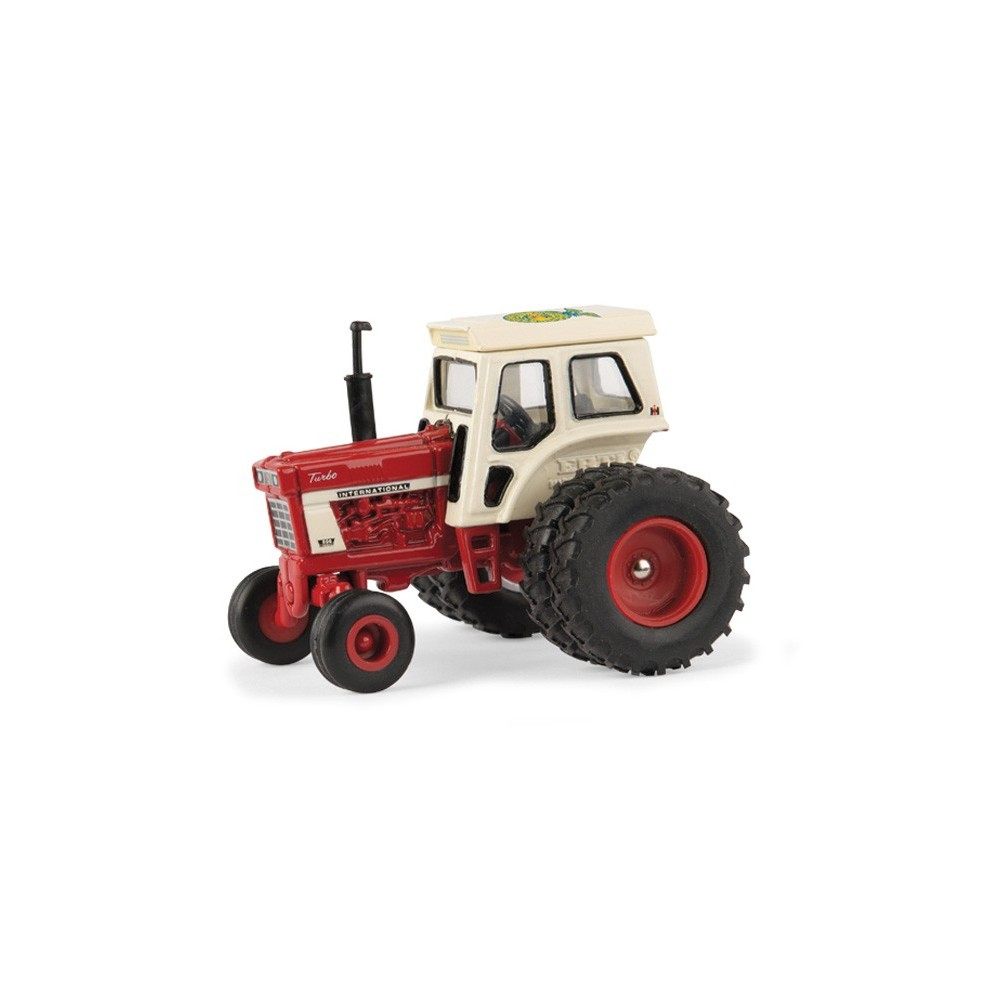 Case International Harvester Tractor : Ertl international harvester ffa tractor