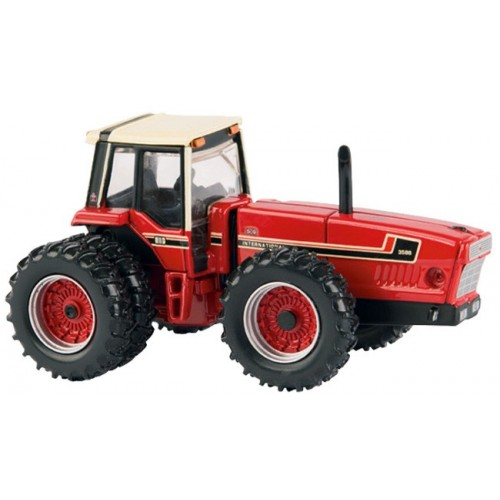 Case IH - International Harvester 3588 2+2 Tractor