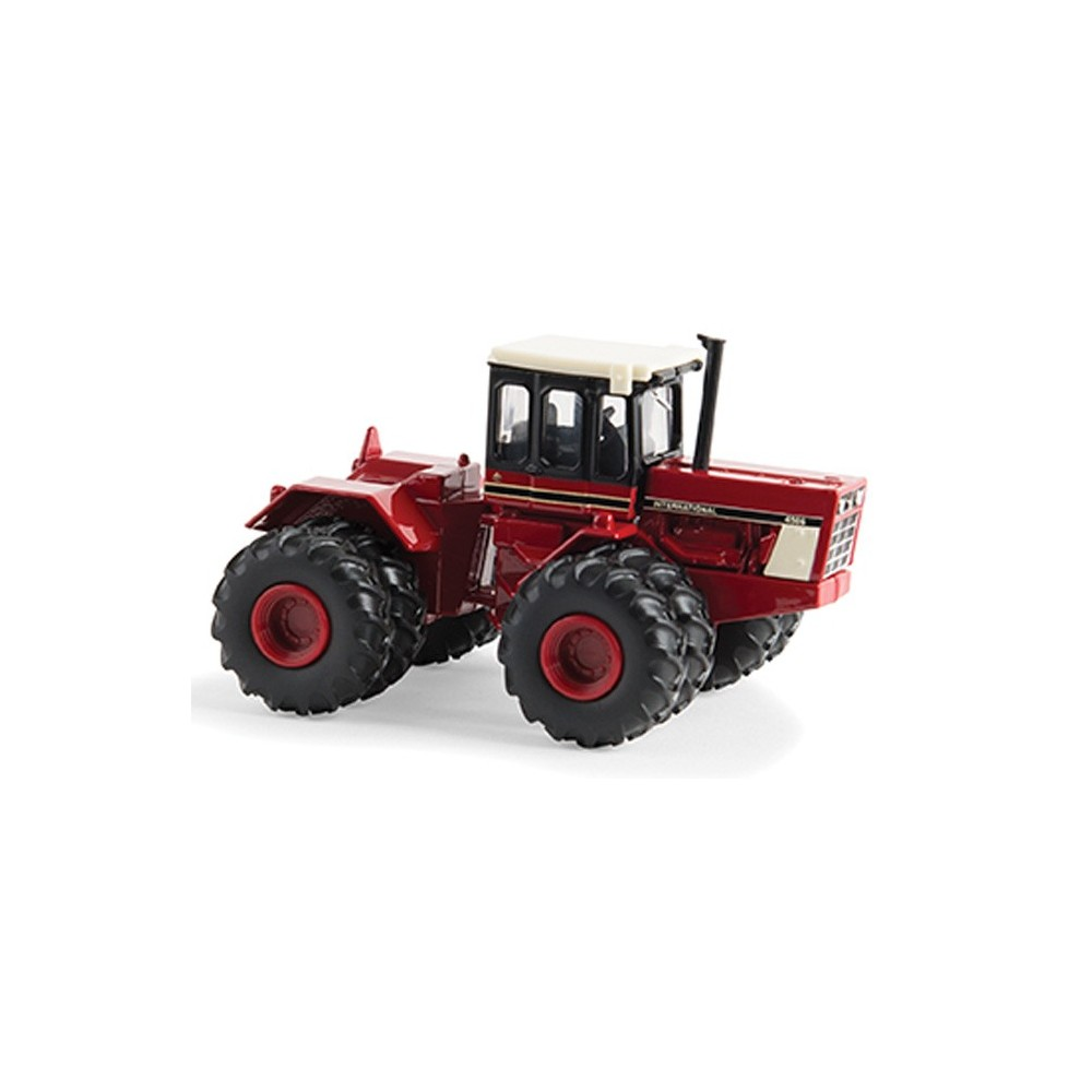 Case International Harvester Tractor : Ertl international harvester tractor