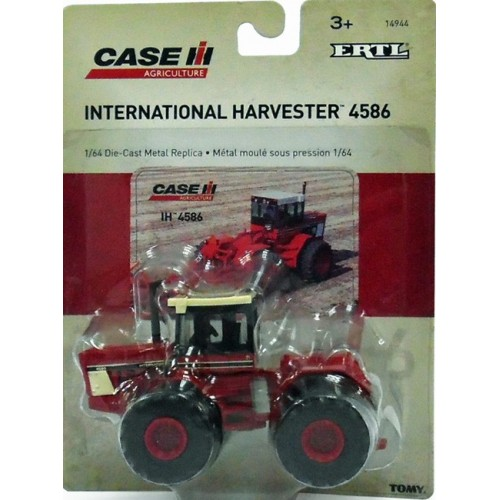 Case IH - International Harvester 4586 Tractor
