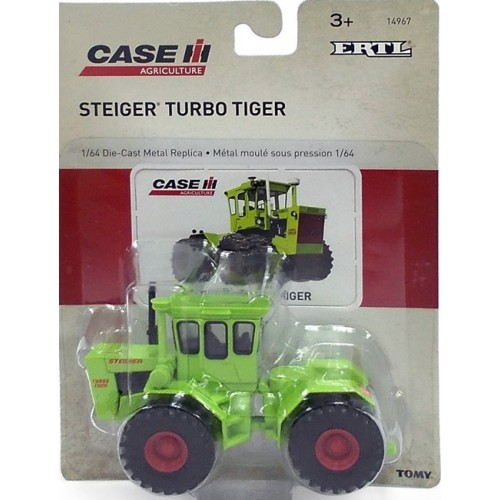 Case IH - Steiger Turbo Tiger