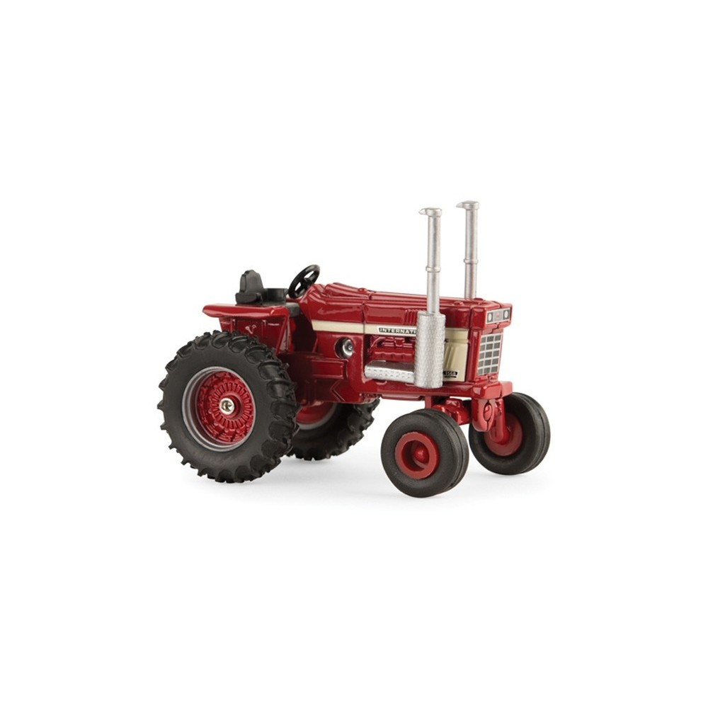Case International Harvester : Ertl case ih international harvester tractor