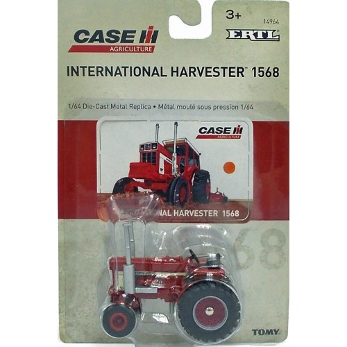 Case IH - International Harvester 1568 Tractor