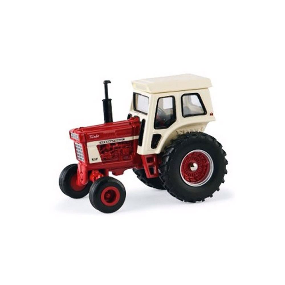 Case International Harvester Tractor : Ertl case ih international harvester tractor