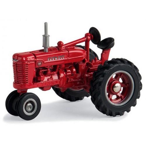 Caes IH - Farmall M Tractor