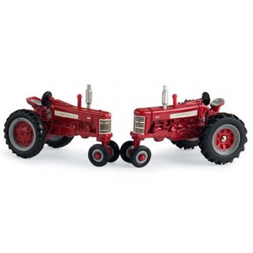 Case IH - Farmall 350 / 450 Tractor Set