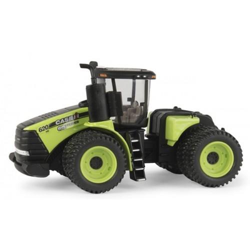 Case IH Steiger 620 Tractor - 2017 Farm Show