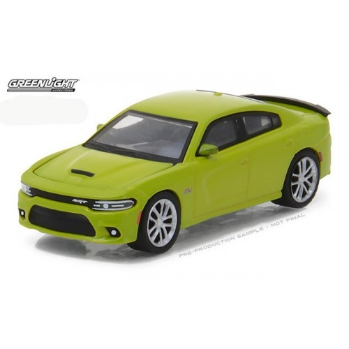 GL Muscle Series 19 - 2017 Dodge Charger SRT 392