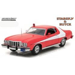 Hollywood Series 4 - 1976 Ford Gran Torino Starsky and Hutch
