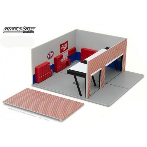 Mechanic's Corner Series 1 - STP Weekend Workshop