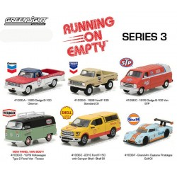 Running on Empty Series 3 - SET