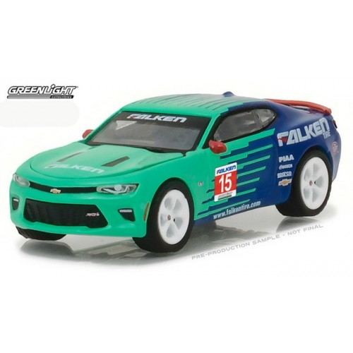 Hobby Exclusive - 2017 Chevrolet Camaro Falken Tire