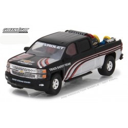 Hobby Exclusive - 2015 Chevrolet Silverado with Safety Equipment